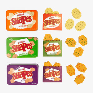 Arnott's Shapes - Iconic Toy - Lottie and Moo Bowtique