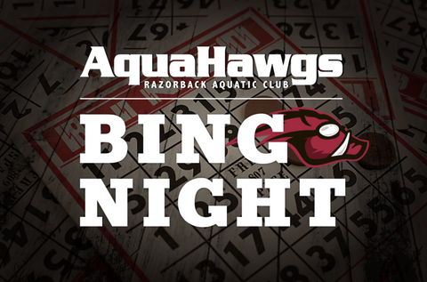 BINGO Night GAME Sponsor