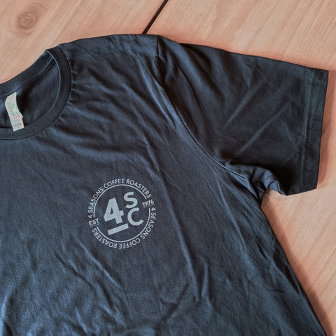 4 Seasons Coffee T-Shirt