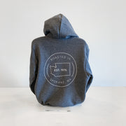 4 Seasons Coffee Hoodie