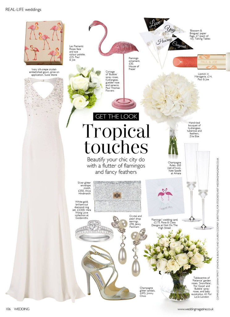 Wedding Magazine Apr/May 15