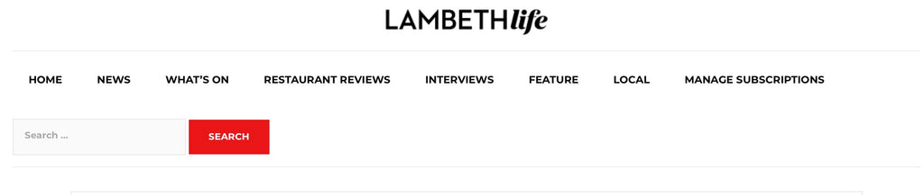 Lambeth Life Online June 2019
