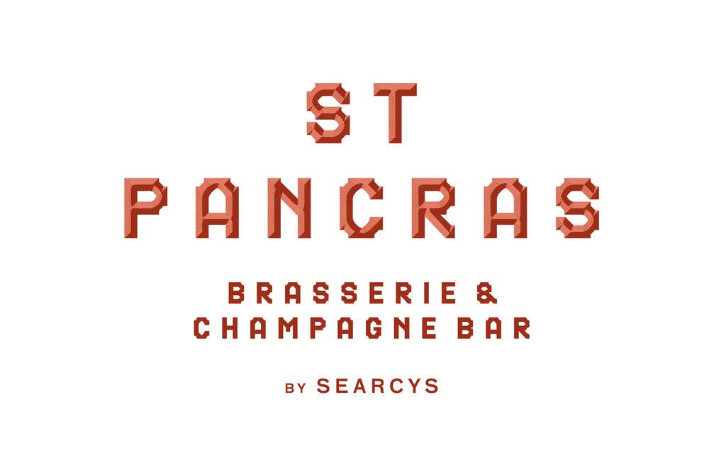 St Pancras by Searcys Brasserie & Champagne Bar - Preferred Florist Supplier