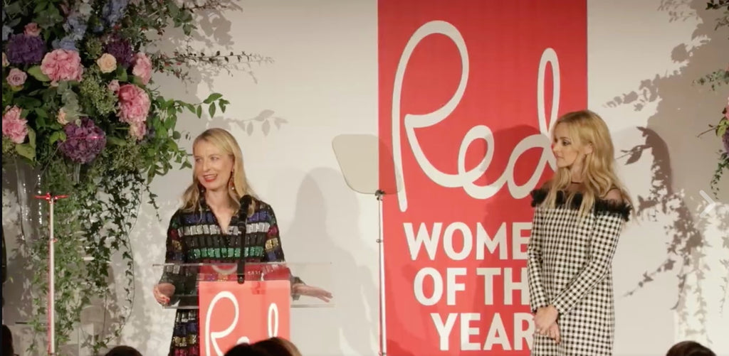 Red Magazine Women of the Year Awards October 2016