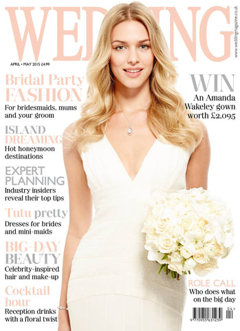Wedding Magazine Apr/May 2015