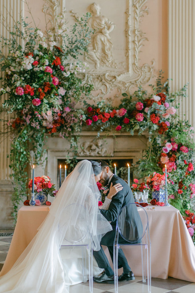 wedding flowers all for love London