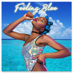 Feeling Blue Collection