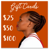 Ms Afro Chic Gift Cards