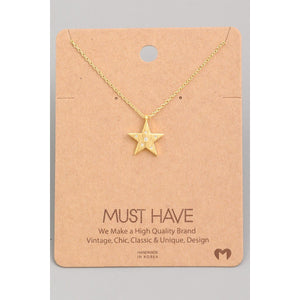Sparkle Star Must Have
