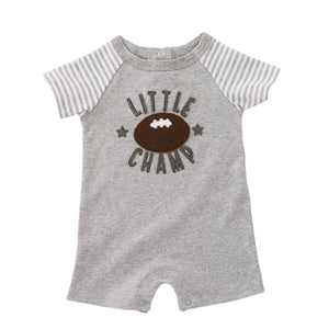 Little Champ Raglan
