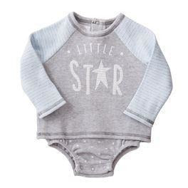 Little Star Henley Crawler