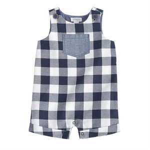 Gingham Shortall