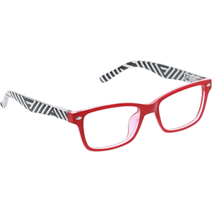 Zuma (red/stripe) by Peepers
