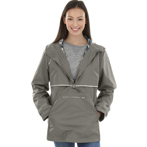 Charles River New Englander Pullover