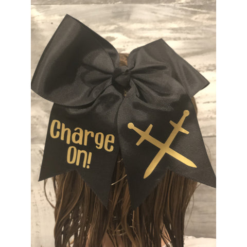 Gameday Hair Bows