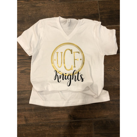White Knights Shirt