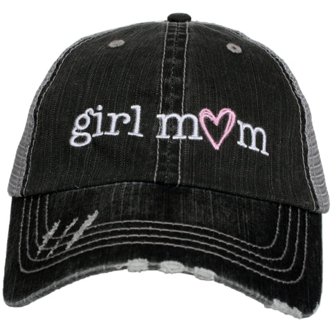 Mom Hat by Katydid