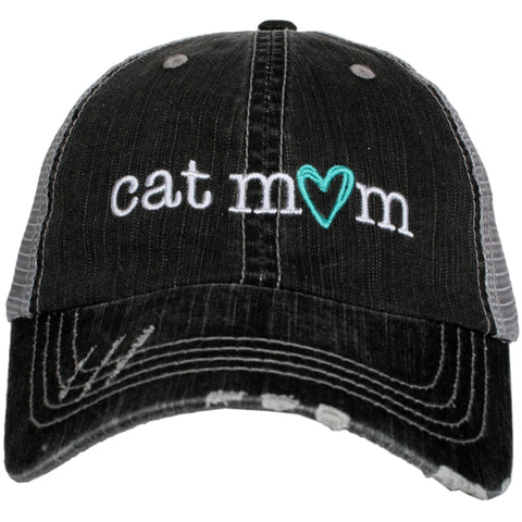 Pet Mom Hat by Katydid