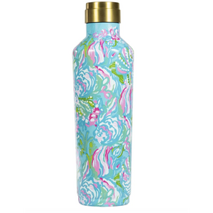Lilly Pulitzer Canteen