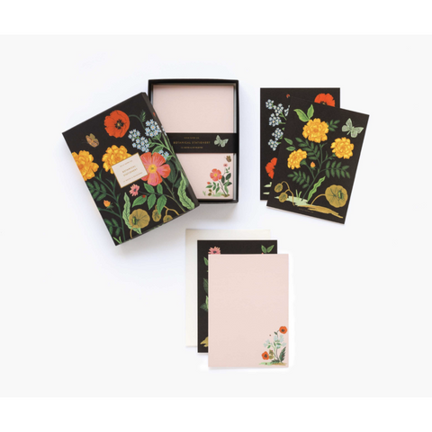 Social Stationary Set by Rifle Paper Co