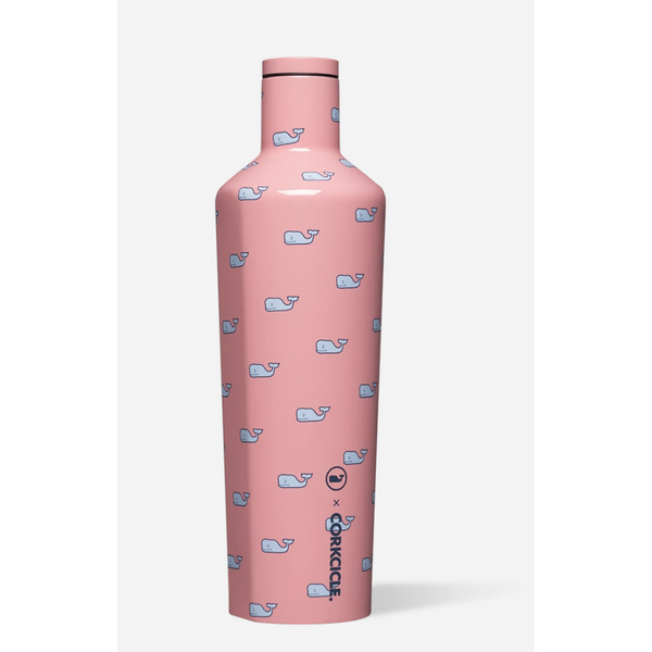 Vineyard Vines Corkcicle Canteen 25oz