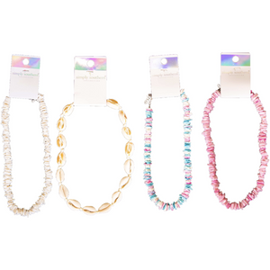 Beach Necklaces by Simply Southern