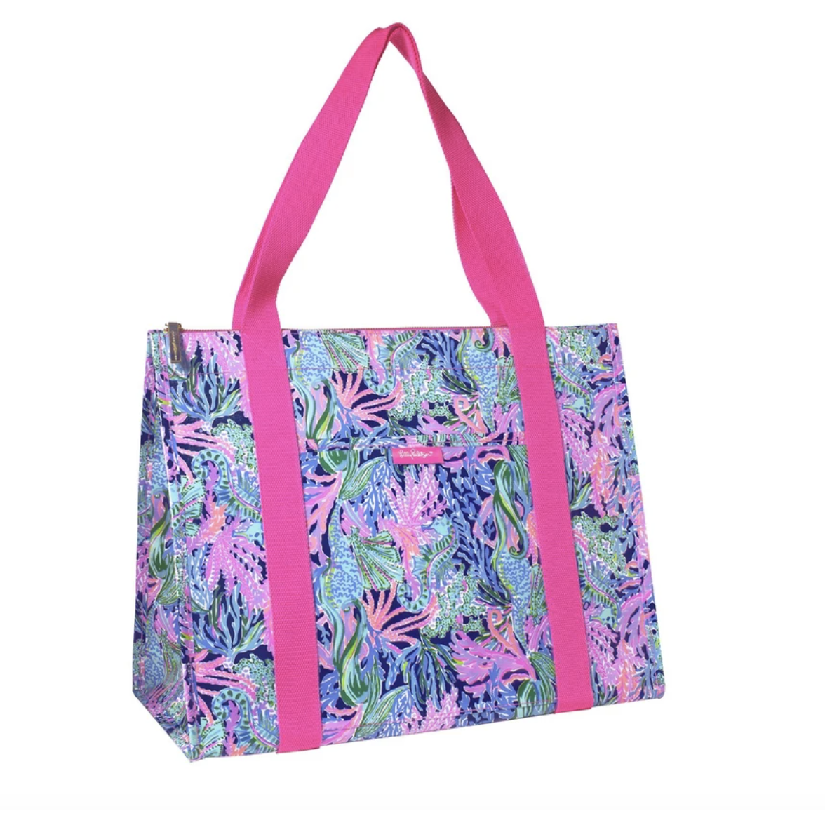 Insulate Market Shopper by Lilly Pulitzer