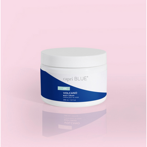 Capri Volcano Body Cream Tub