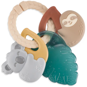 Teether & Rattle Keys