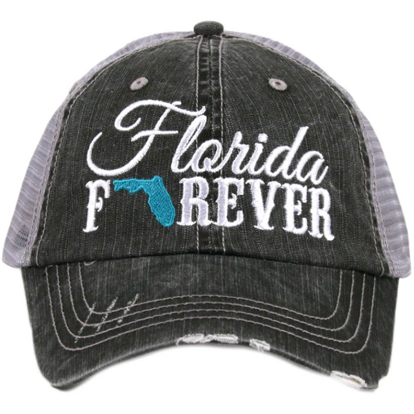 Florida Forever by Katydid