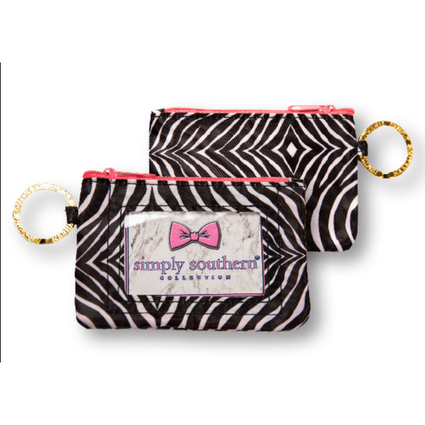 Simply Southern Key ID Case