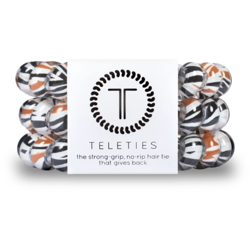 Teleties, Small
