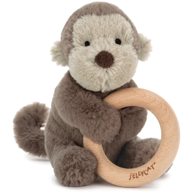 Jellycat Wooden Ring Toy