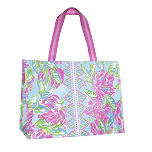 XL Market Shopper by Lilly Pulitzer