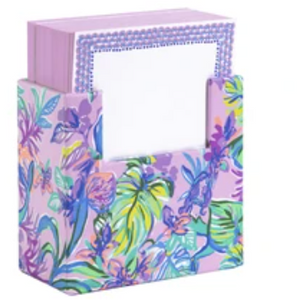 Lilly Pulitzer Noteblock