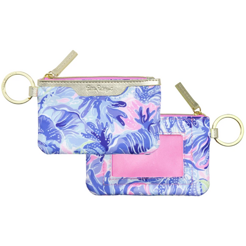 Lilly Pulitzer ID case