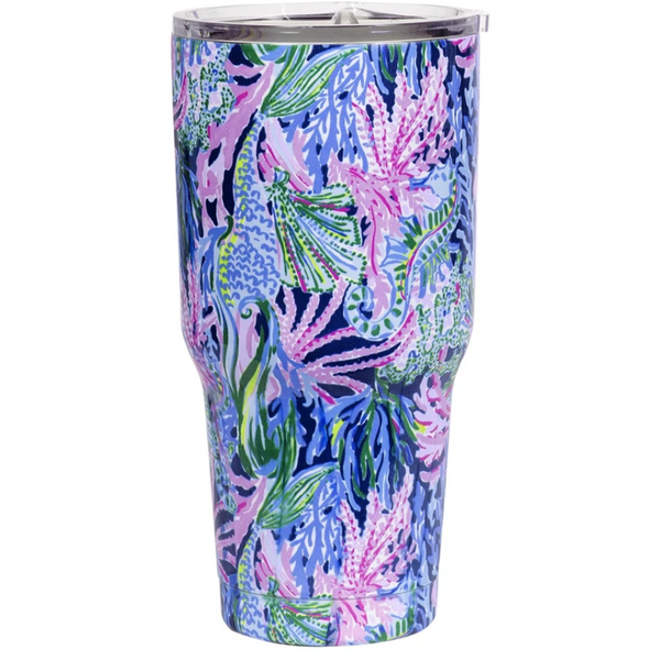 Lilly Pulitzer Insulate Tumbler