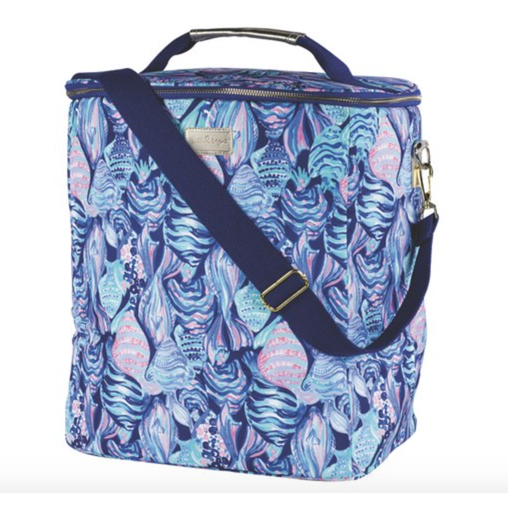 Wine Carrier by Lilly Pulitzer
