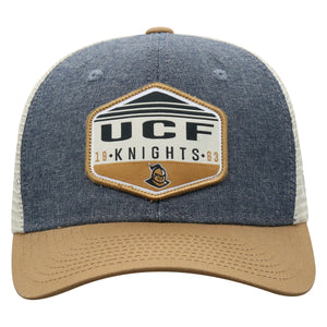 UCF Patch Hat