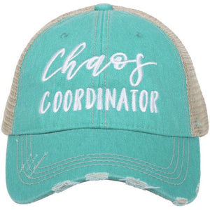 Colored Chaos Coordinator By Katydid