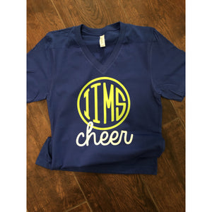 ITMS Cheer Shirt