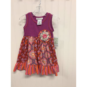 Girls Dress - size 2T