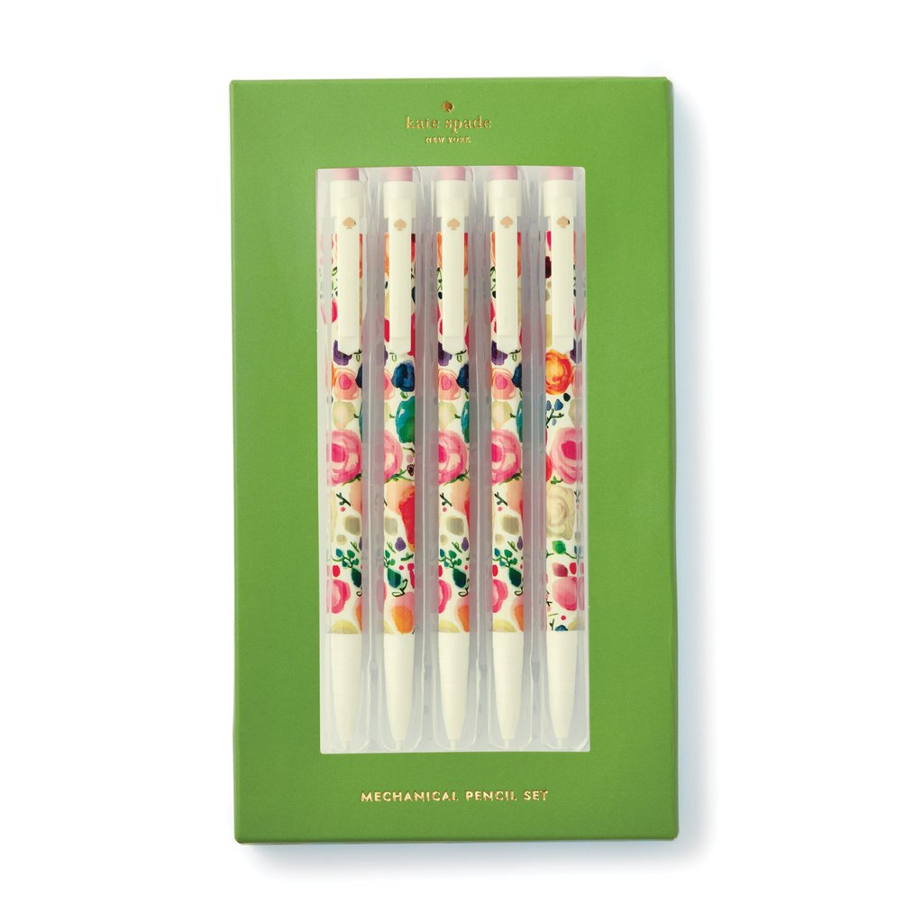 Kate Spade Mechanical Pencil Set