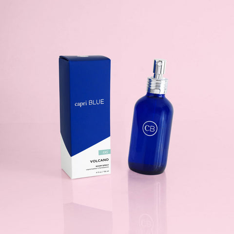 Capri Volcano Signature Room Spray