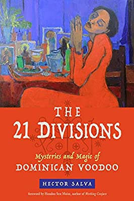 21 Divisions, Dominican Voodoo