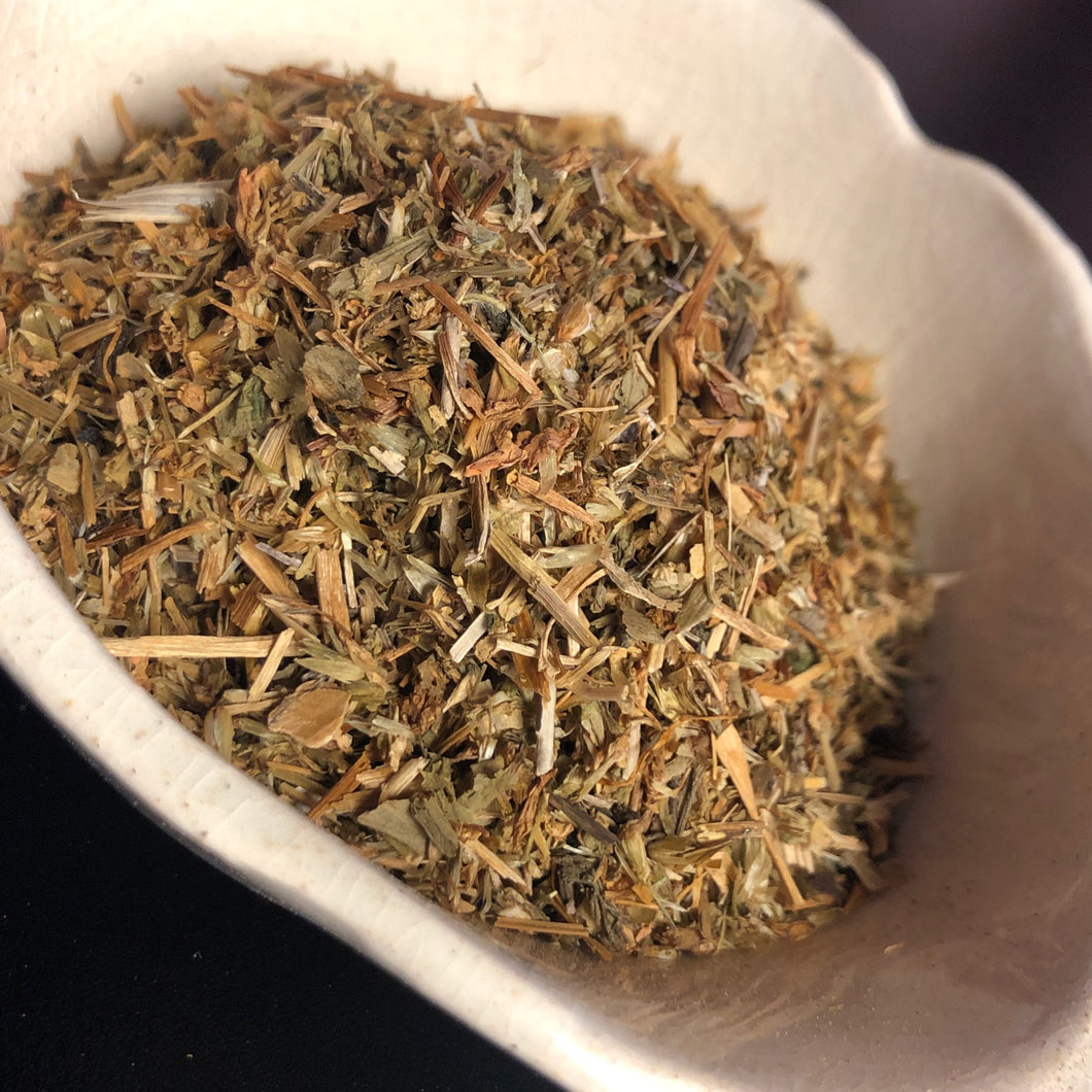 Cleavers Herb (Commitment, Protection, Relationships)