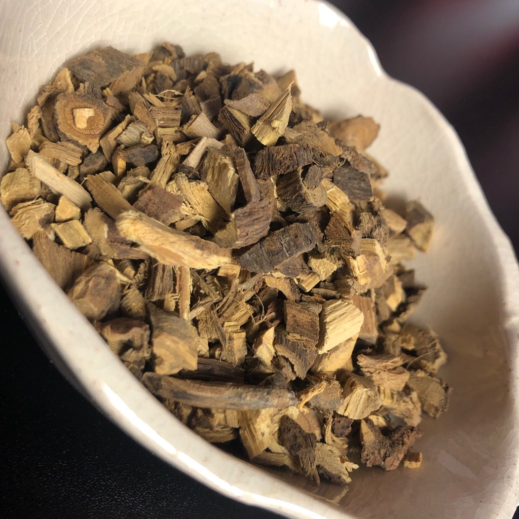 Licorice Root Slices (Domination, Control, Power)