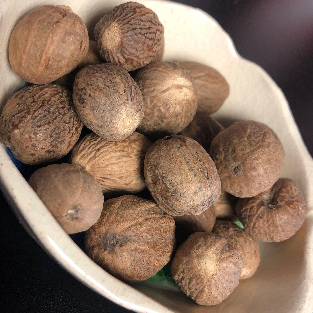 Nutmeg (Luck, Money, Health, Fidelity)