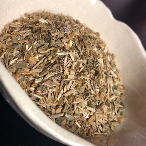 Shepherd's Purse Herb (Protection, Health)