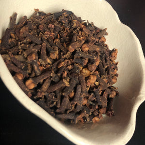 Cloves Herb, Whole (Protection, Love, Exorcism, Money, Stops Gossip)